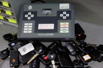 Изготовление ключей для авто в Бишкеке